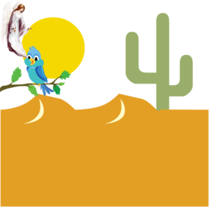 god-and-bird
